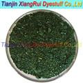 Base Vert de Malachite avec C.I. Basic vert 4