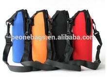 2015 Water Bottle Holder Waterproof Shoulder Bag