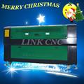 Buen servicio de enlace 1610( 1600*1000mm) 100w reciprocidad láser tallador de la máquina