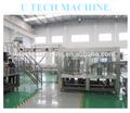 Bebida carbonatada de refrescos proceso de fabricación
