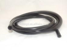 Colorful High Temperature Valcanized Silicone rubber black water hose
