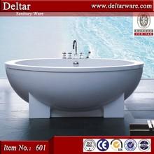 2015 New design wholesale price luxury one person hot tub hotel massage acrylic bathtub, hotel tub surrounds