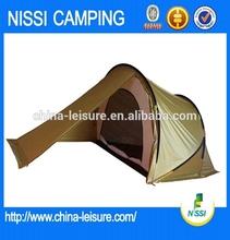 Double Waterproof Traveling Solar Outdoor Tent Camping