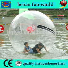 hot sale USA popular use inflatable water polo ball