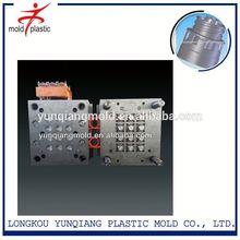Good Quality Plastic Molds For Cap Closure