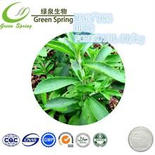 Stevia & Erythritol Blend 1-1 Sweetness Ratio/stevia extract plant/plant extract powder