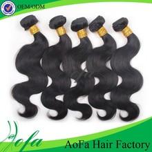 2015 top selling wholesale human eurasian exotic wave hair