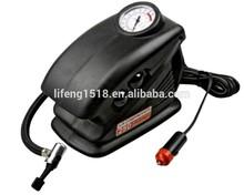 popular in South-America item 16mm cylinder auto tire hand pump air compressor LF-HL106