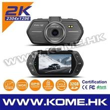 hot kome dash cam 1080p black hidden taxi camera dvr night vision car kit drive video recorder camera inside car gadget new 2015