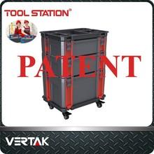 Vertak mechanical tool box,global patented mechanical hand tool box,mechanical tool kit