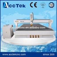 low price cnc wood lathes/ wood lathe vacuum AKM2040