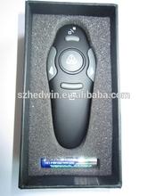 1mw red laser pointer led light ball pen pda stylus pen