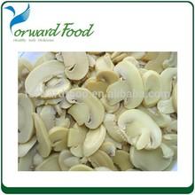 brine champignon mushroom slice