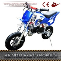China Manufacturer Durable Fuel Pump Motorcycle