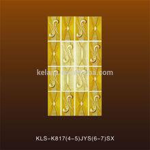 Kelans Kelans K817 Polyurethane Moldings, Decorative Ceiling Molding