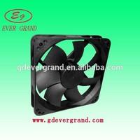 120mm 12025 120x120x25mm 12v 24v small dc brushless computer CPU cooling fan 5v (ED12025S(B)05H-2) 12v micro mini 48v