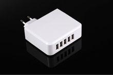 6.8A 5 port 5v multi ports USB 5V DC USB CHARGER 6.8A