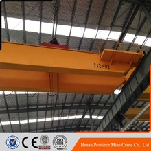 Material Handling Overhead Crane End Carriage For Overhead Crane