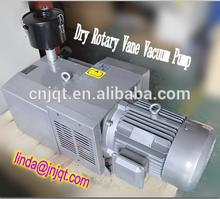 High pressure oil-less vacuum pump air compressor