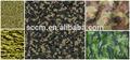 T/c tissu de camouflage 80/20 plaine, 21*21/100*50 pour uniforme de l'armée
