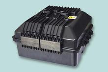 Top quality black 16 ways communication equipment price