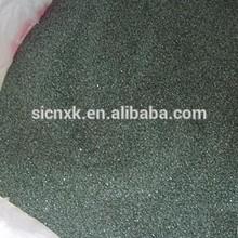 Black Silicon Carbide 98.5% F1000