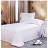 2015 Latest style 300tc hand embroidery bed sheet