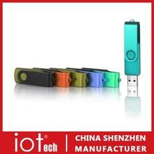 High Quality Promotional Gifts Bracelet USB Wristband USB Flash Memory Stick