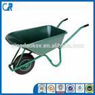 Manufacturer Garden carts WB6414 wheelbarrows