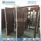 Marine A0 Fire Rated Doors For Shipbuilding