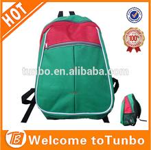 women bags 600D nylon green School Student bags for high school girls