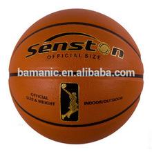 2015 new style PU basketball