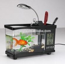 Factory unique mini aquarium uv sterilizing pumps