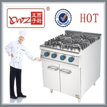 Manufacturer selling cooking range price low