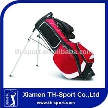 Ladies' colorful Golf stand Bag With Elegant Design,custum golf bag