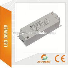 XZ-CI25B hot sale leading 17v 18v 19v 0-10v dimming 670ma electronic led driver