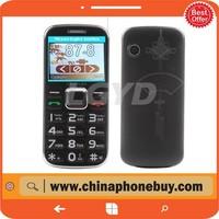 Stylish Very cheap phone/2.0 inch Elders Mobile Phone, Big Loudspeaker