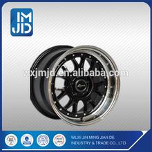 15x8 aluminum alloy die casting Chrome Wheel Rim