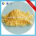 Micronized azodicarbonamide ac de soplado de agente para zapatos de PVC Cas 123 - 77 - 3