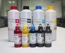Lamborink neon sublimation ink compatible for E-pson T7080