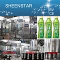 2015 sheenstar fabricação de coco garrafa de enchimento de plantas de processamento/linha de produção/máquina