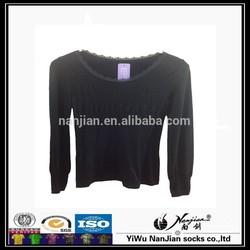 thermal underwear cotton long johns new fashion wool jacquard long johns