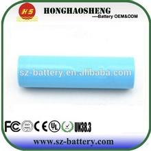 Orginal 3.7v us18650v batteries vtc5 18650 3.7v 2600mah 18650 vtc5 batteries in stock