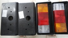 POWERPLUS SDLG foton CHANGLIN XGMA XCMG PP966S PP966T Motor Grader 937H 947H w-05-00086 rear group lamp