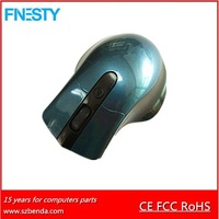 2015 high quality rechargeable bluetooth wireless mouse