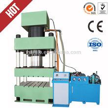 muliti functional press machine, powder press making machine