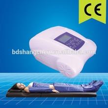 Portable 3 in 1 Lymph Drainage Pressotherapie Machine