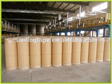 Stationery In Dubai BOPP Packing Adhesive Tape Jumbo Roll
