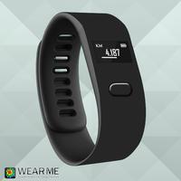 bluetooth watch bracelet/watch wifi bracelet bluetooth/waterproof bluetooth bracelet watch