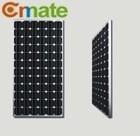Hot sale Monocrystalline 270W Solar Panel with TUV,CE,IEC,ISO